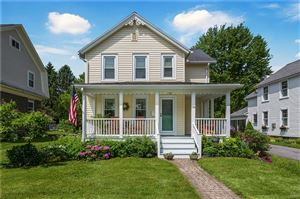 Photo of 25 Griffin Street, Skaneateles, NY 13152 (MLS # S1201959)