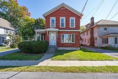 517 Holcomb Street, Watertown, NY 13601 - #: S1295959