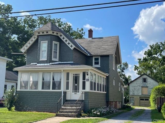 338 Stone Street, Oneida, NY 13421 - MLS#: S1353960