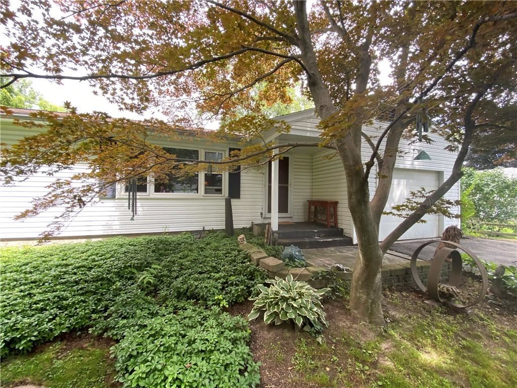 2 Laurie Drive, Shortsville, NY 14548 - #: R1355961
