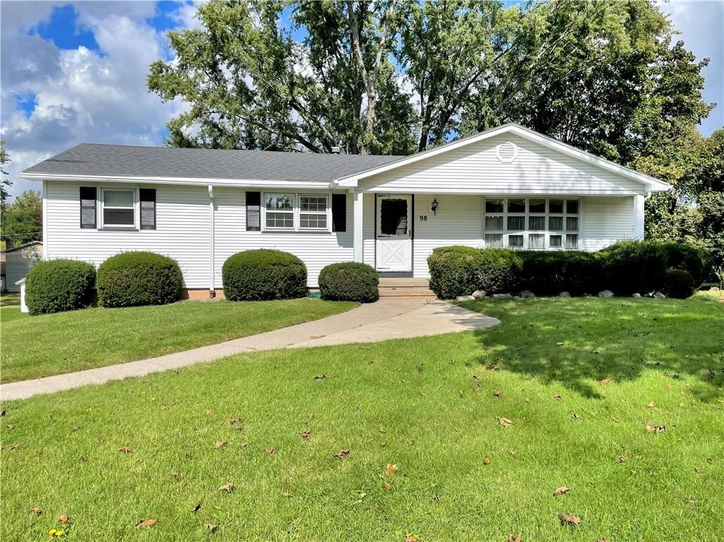 98 Pine Valley Drive, Rochester, NY 14626 - MLS#: R1369964