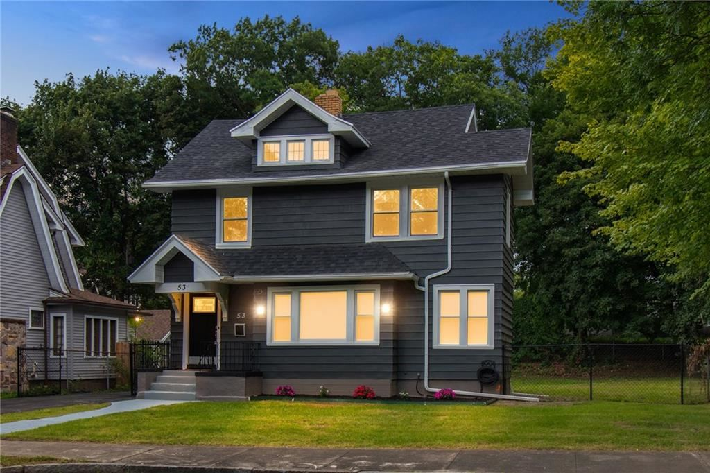 53 Requa Street, Rochester, NY 14621 - MLS#: R1362965