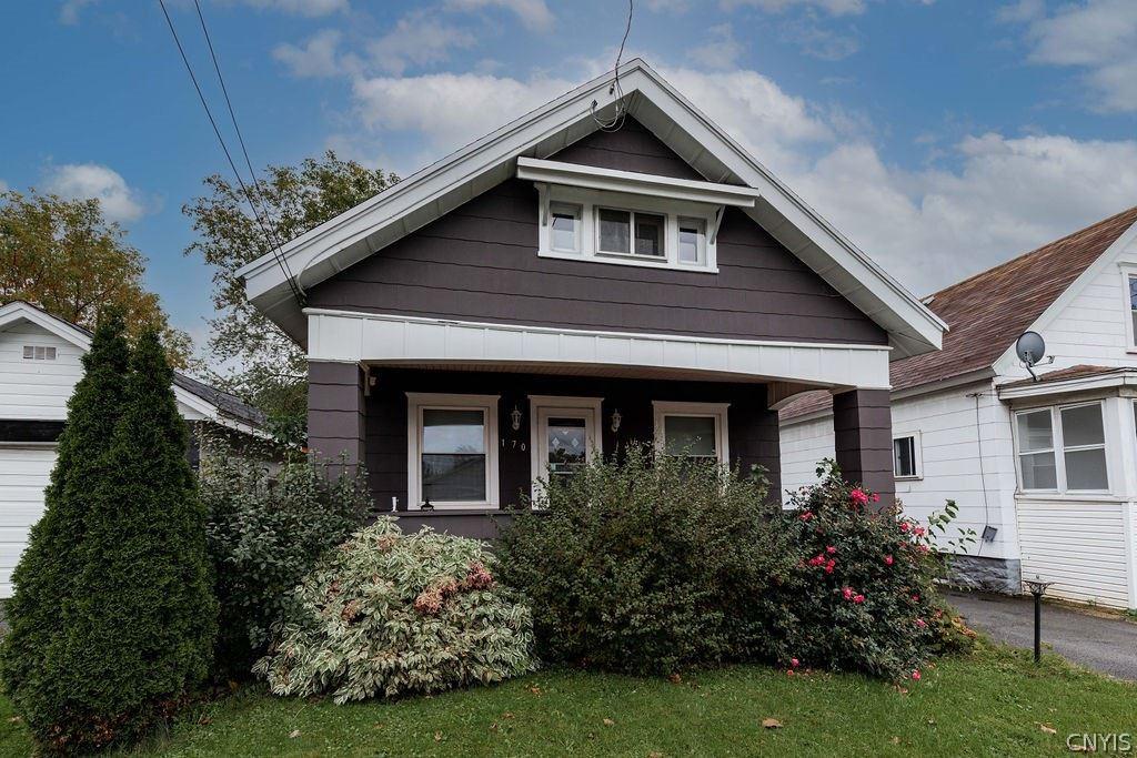 170 Culbert Street, Syracuse, NY 13208 - MLS#: S1373965