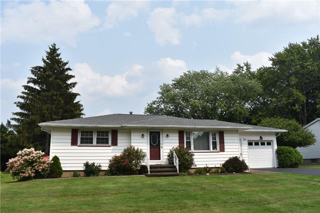 100 Auramar Drive, Rochester, NY 14609 - MLS#: R1353967