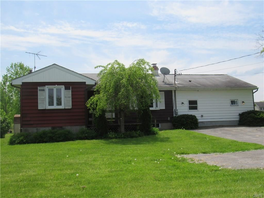 1376 State Route 31, Bridgeport, NY 13030 - #: S1266967