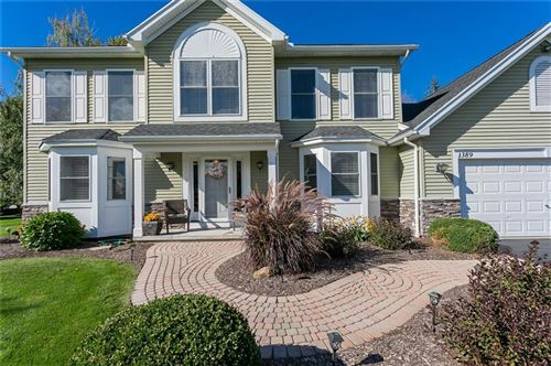 Photo of 1389 Cherry Laurel Circle, Webster, NY 14580 (MLS # R1292968)