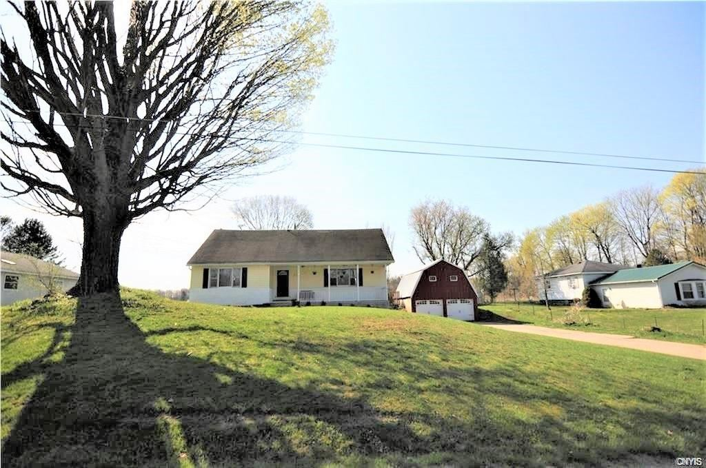 6036 Shed Road Ss, Westmoreland, NY 13323 - MLS#: S1328968