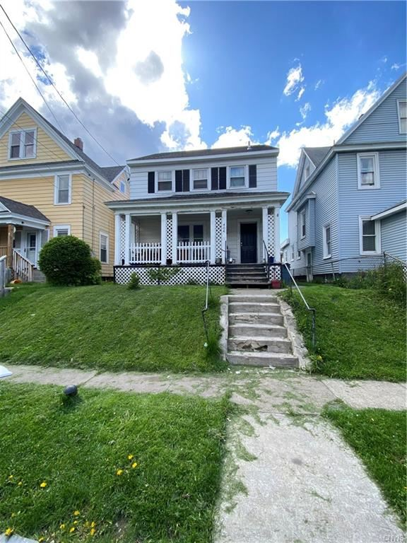 404 Hixson Avenue, Syracuse, NY 13206 - MLS#: S1336968