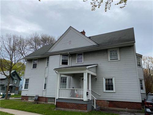 Photo of 461 Hayward Avenue, Rochester, NY 14609 (MLS # R1302969)