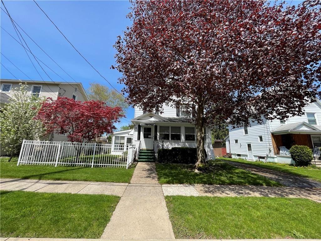 11 Ross Street, Auburn, NY 13021 - MLS#: R1334969