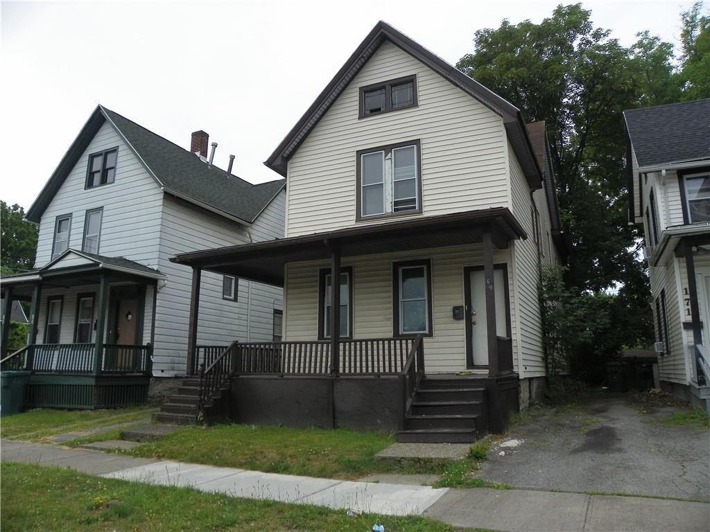 167 Frost Avenue, Rochester, NY 14608 - MLS#: R1345971