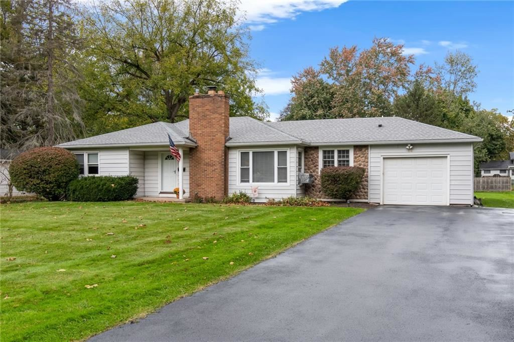 54 Highledge Drive, Penfield, NY 14526 - MLS#: R1373971