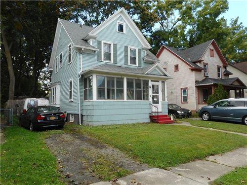 Photo of 103 Garfield Street, Rochester, NY 14611 (MLS # R1358972)