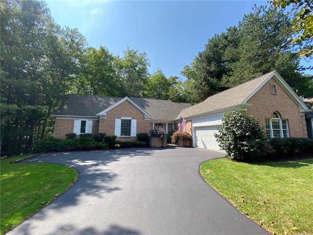 55 Woodbury Place #PVT, Rochester, NY 14618 - MLS#: R1365972