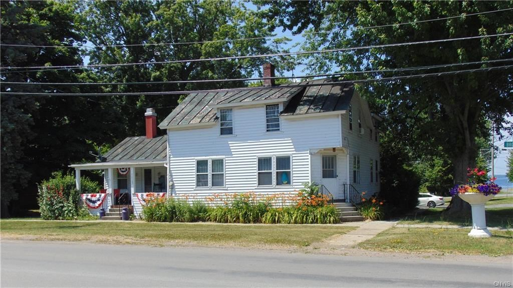 113 W Broadway Street, Cape Vincent, NY 13618 - #: S1268973