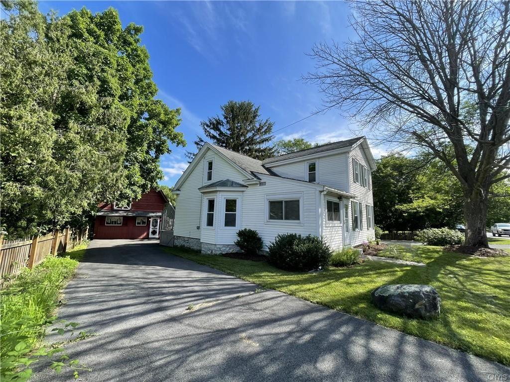 4301 Fay Road, Syracuse, NY 13219 - MLS#: S1345973