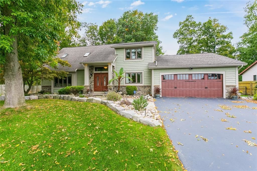 49 Geiger Circle, Rochester, NY 14612 - MLS#: R1370974
