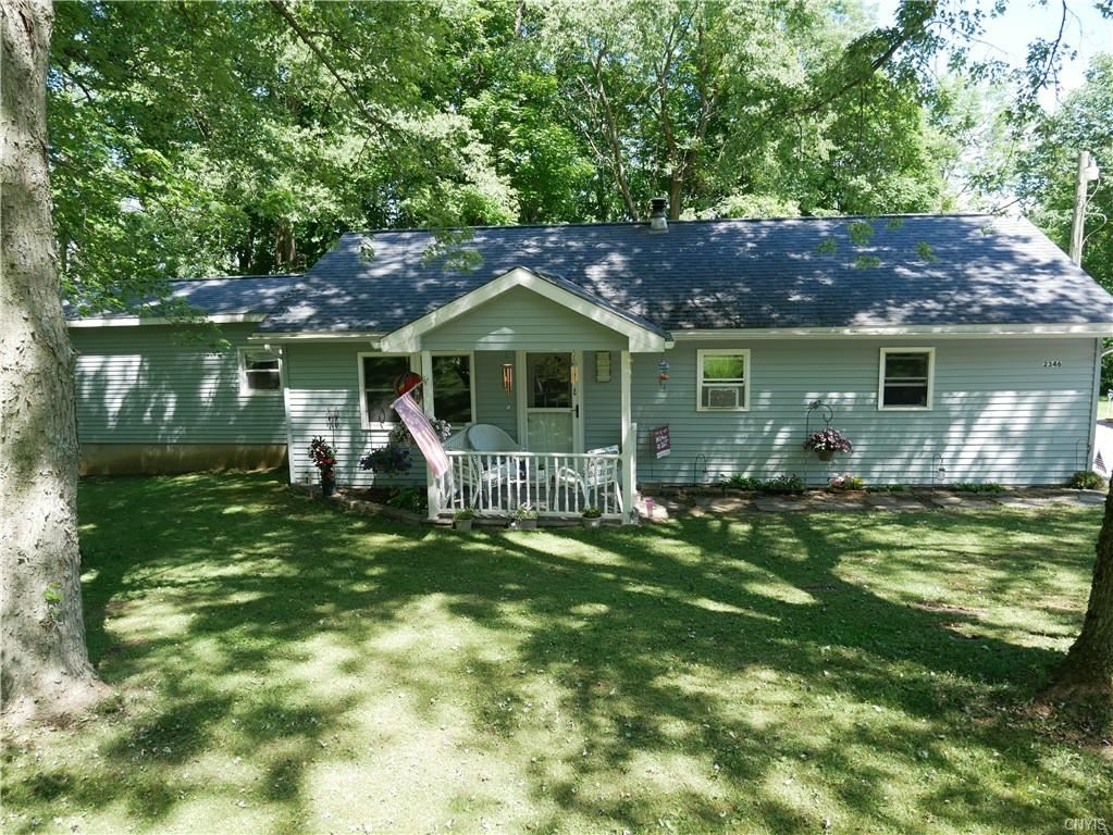 2346 State Route 12b, Deansboro, NY 13328 - MLS#: S1364974