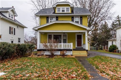 Photo of 50 Whitby Road, Rochester, NY 14609 (MLS # R1241975)