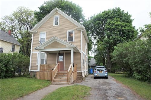 Photo of 314 Eastman Avenue, Rochester, NY 14615 (MLS # R1339975)