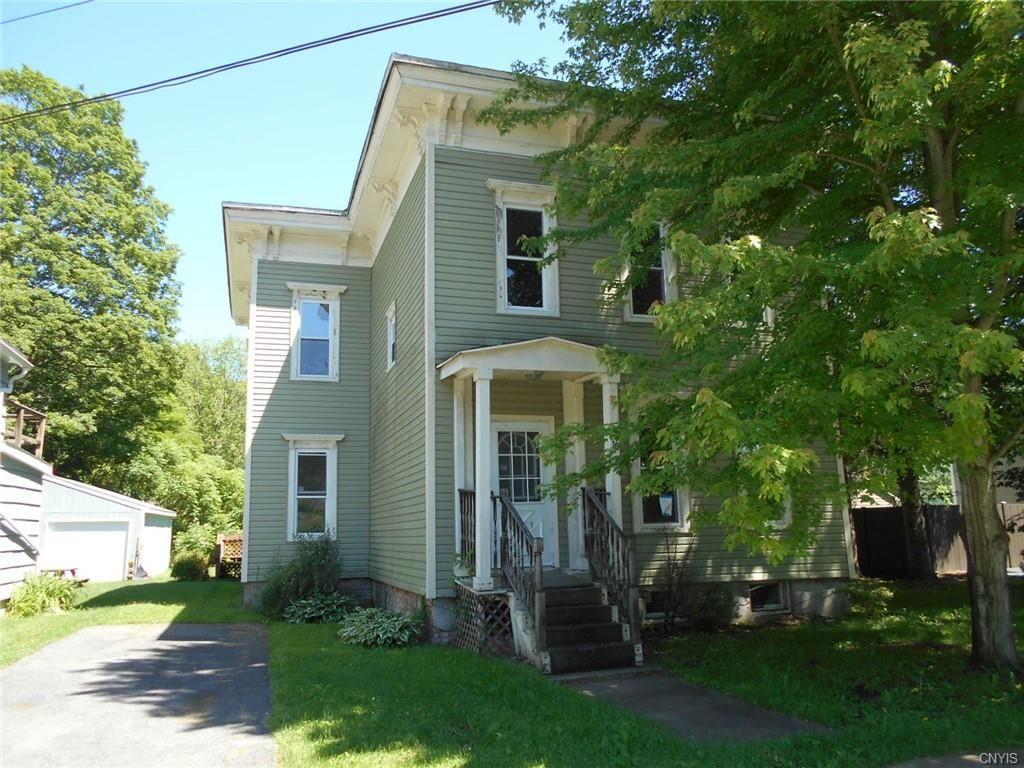 10 Smith Street, Moravia, NY 13118 - MLS#: S1343975
