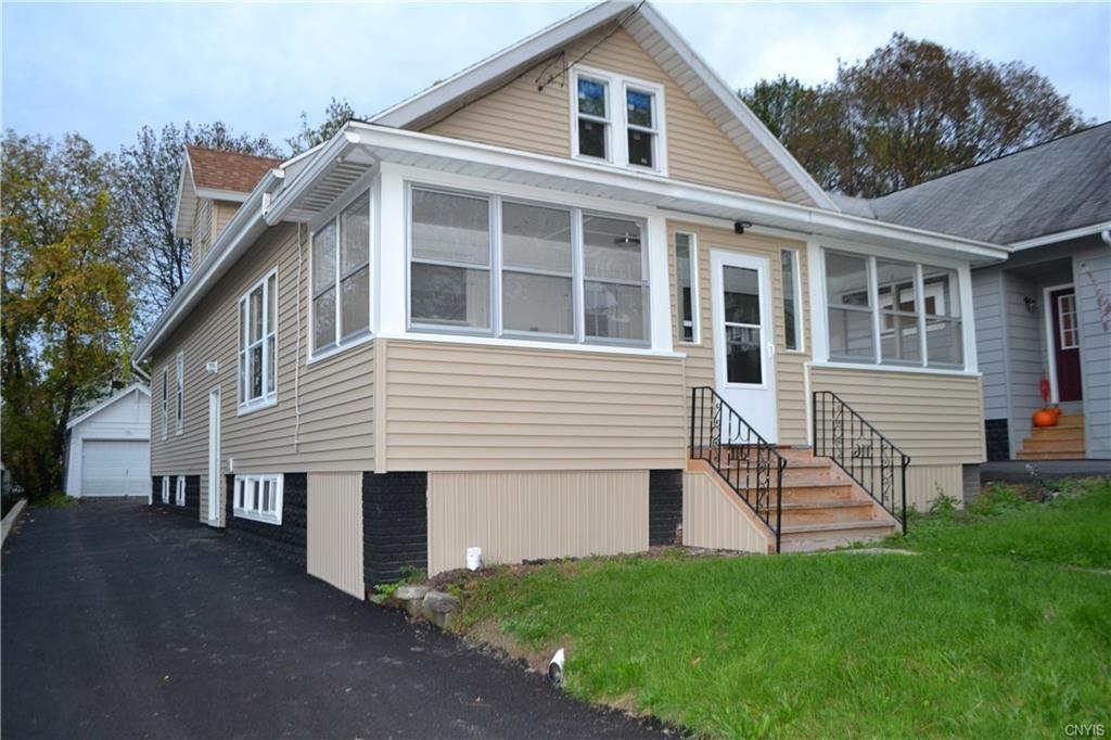 116 Malverne Drive, Syracuse, NY 13208 - MLS#: S1372976