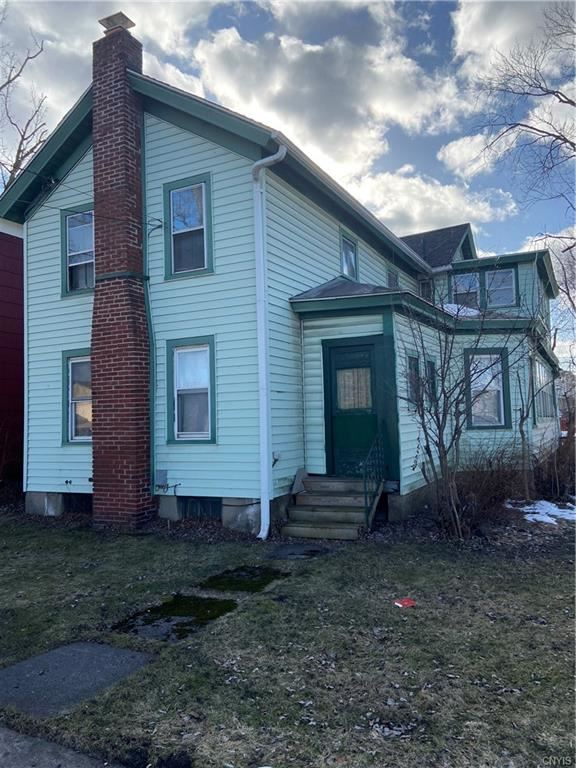 109 Hartwell Avenue, East Syracuse, NY 13057 - MLS#: S1321977