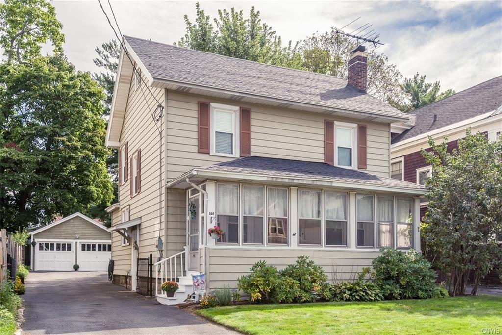 155 Nichols Avenue, Syracuse, NY 13206 - MLS#: S1366978
