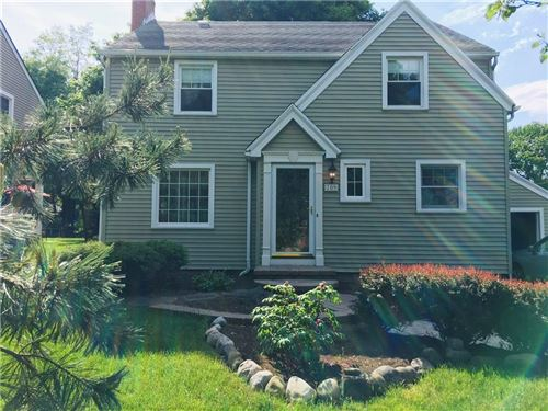 Photo of 709 N Landing Road, Rochester, NY 14625 (MLS # R1268979)