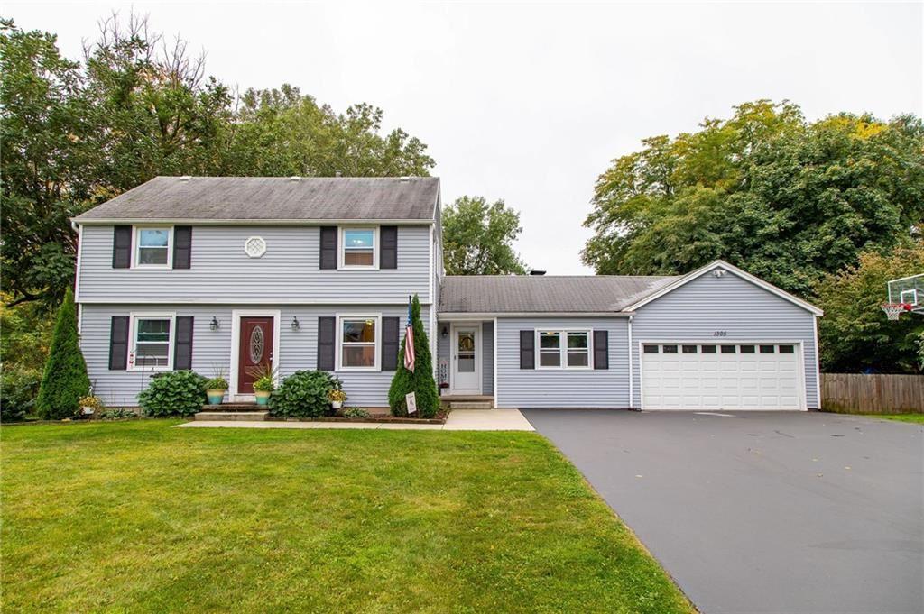 1305 Millcreek, Webster, NY 14580 - #: R1298980