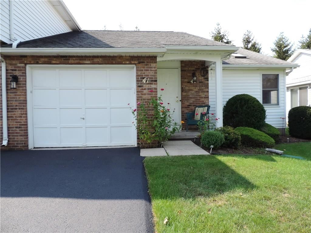 41 Flower Dale Circle, Rochester, NY 14626 - MLS#: R1364980