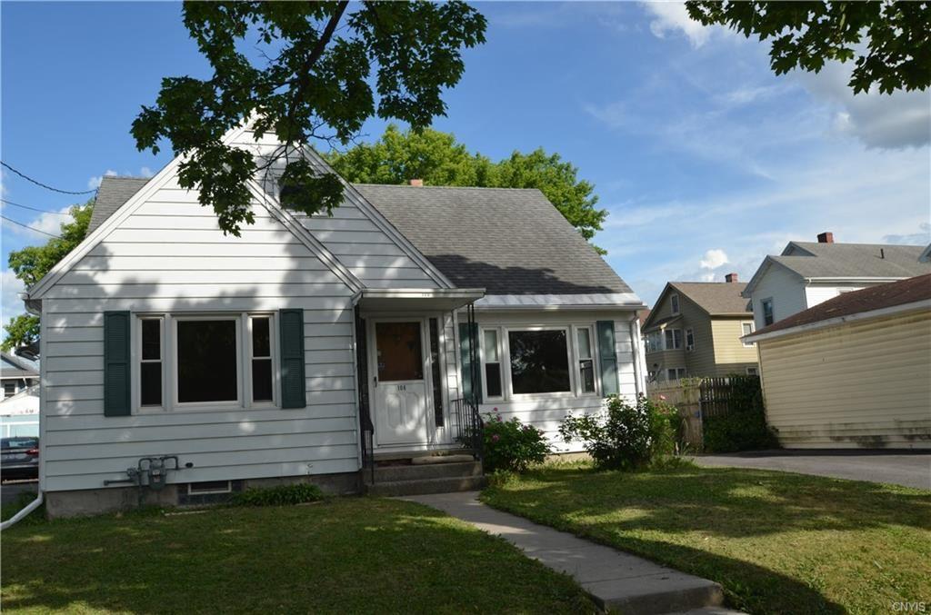 106 Arnts Place, Syracuse, NY 13208 - #: S1272980