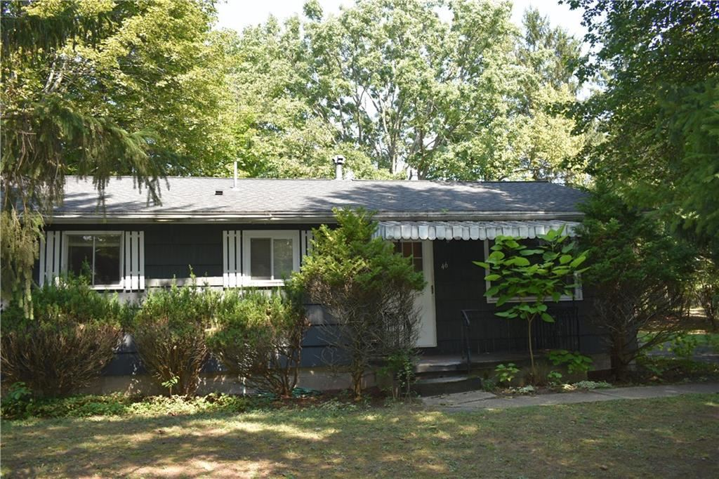 46 Sienna Drive, Rochester, NY 14623 - MLS#: R1365981