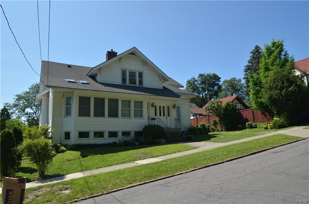 267 Mather Street, Syracuse, NY 13203 - MLS#: S1334981