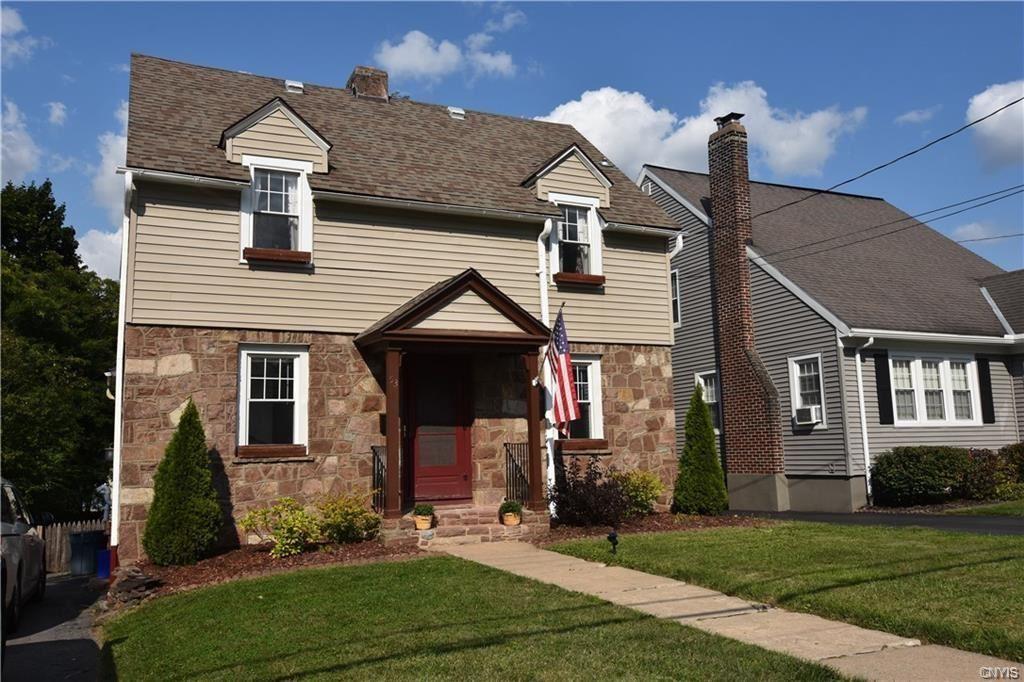 53 Ballantyne Brae, Utica, NY 13501 - MLS#: S1350983