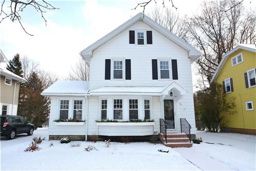 Photo of 60 Whitby Road, Rochester, NY 14609 (MLS # R1241984)