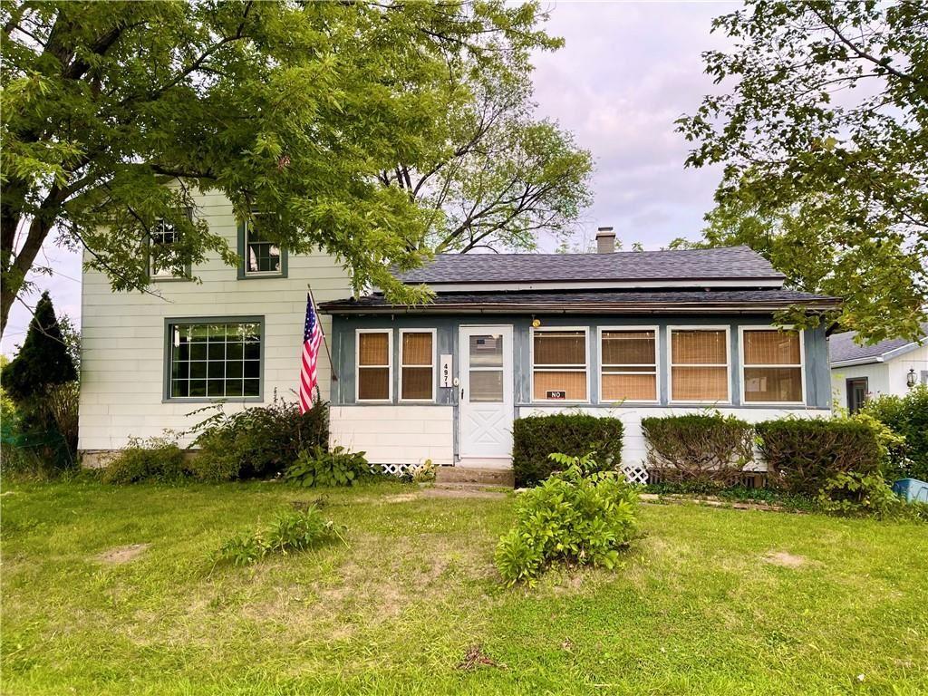 4971 County Road 36, Honeoye, NY 14471 - MLS#: R1358984