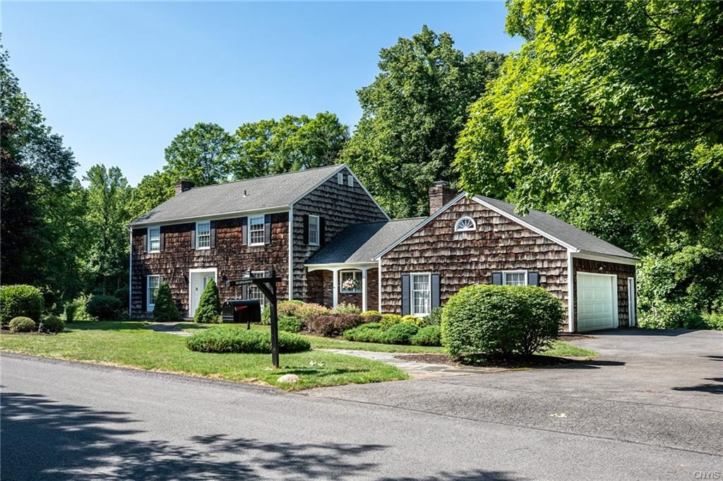 5035 Bridle Path Road, Fayetteville, NY 13066 - #: S1279984