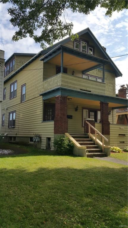 124 7th North Street #26, Syracuse, NY 13208 - #: S1296984