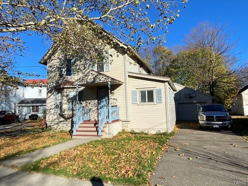 3 Hubbard Street, Cortland, NY 13045 - MLS#: S1305984