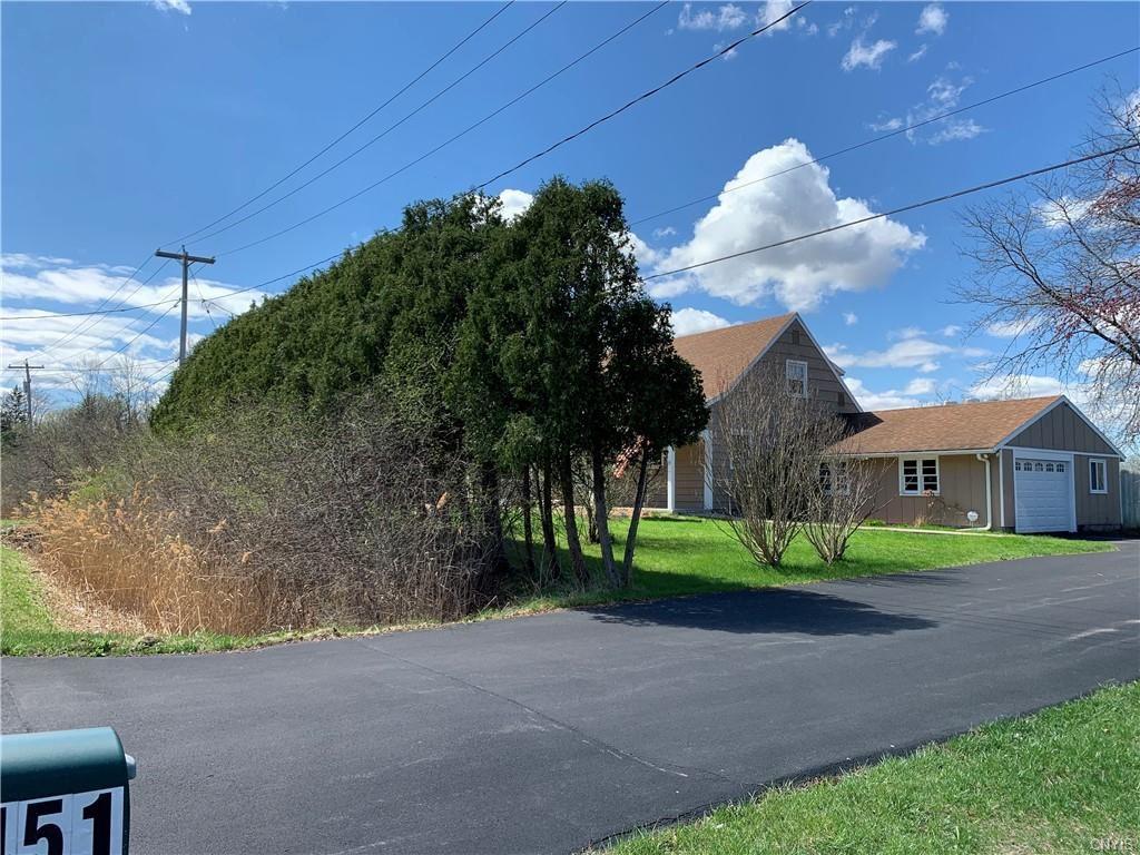 6451 Pheasant Road, East Syracuse, NY 13057 - MLS#: S1329984