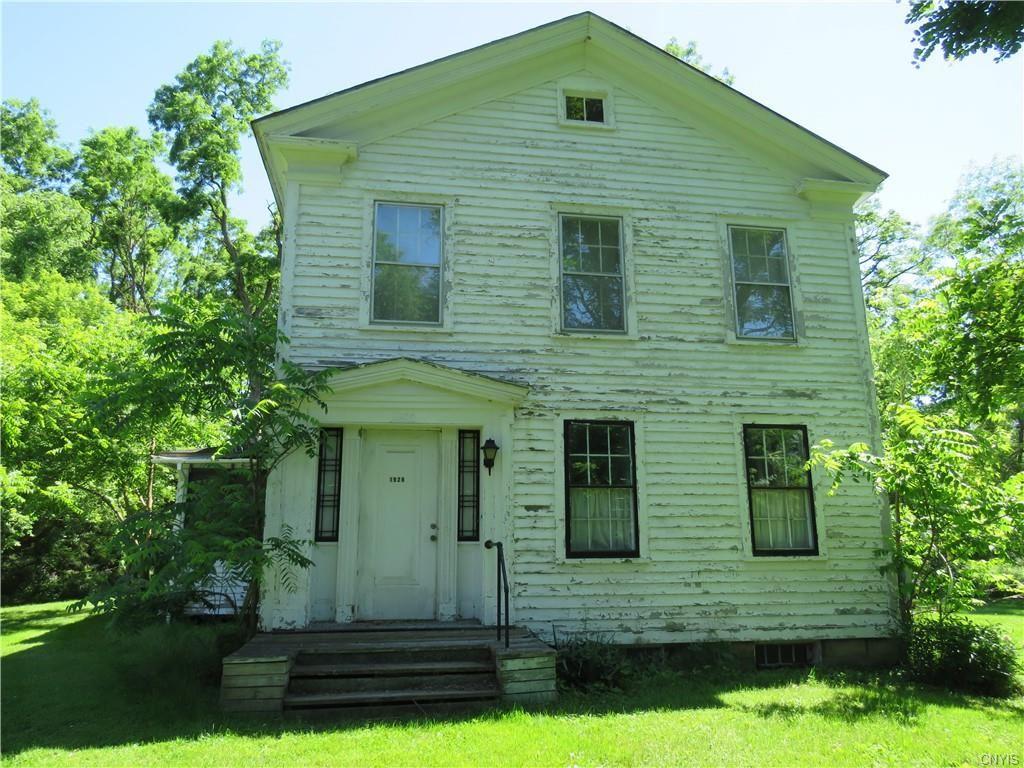 1928 Canal Road, Memphis, NY 13112 - MLS#: S1347984