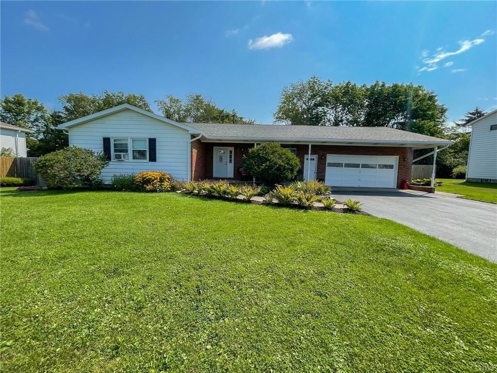 20 Foxcroft Circle, Auburn, NY 13021 - MLS#: S1363985