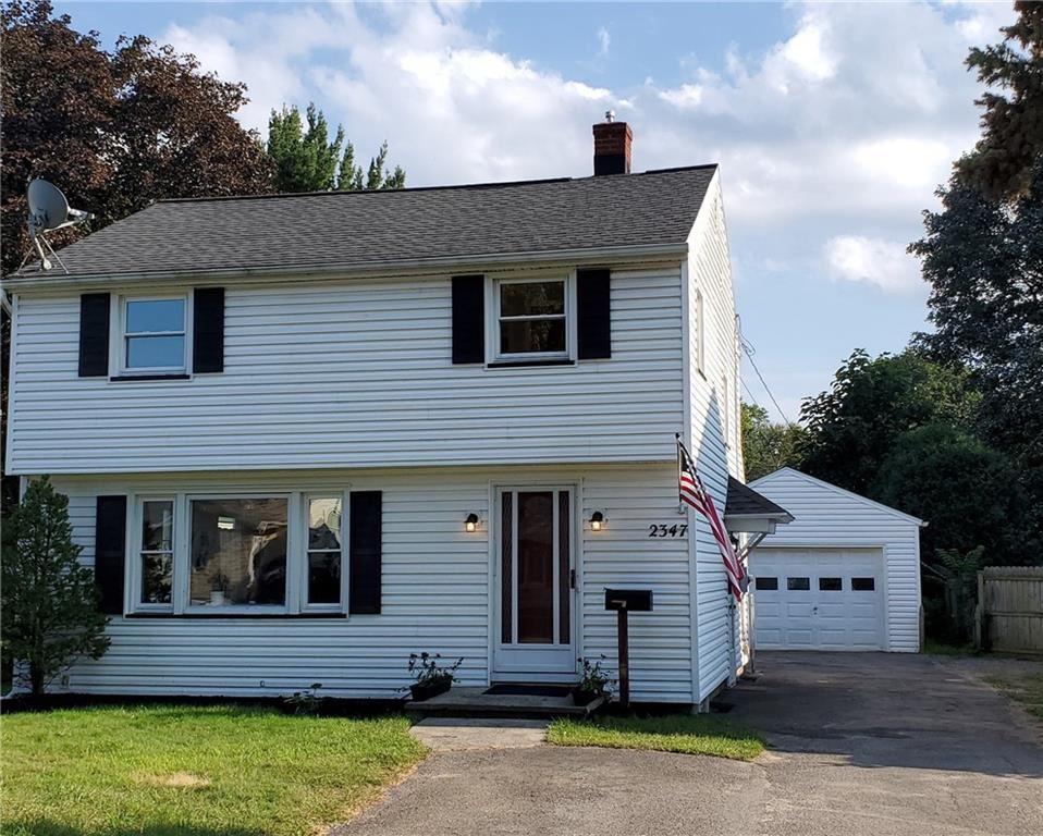 2347 Titus Avenue, Rochester, NY 14622 - MLS#: R1362986
