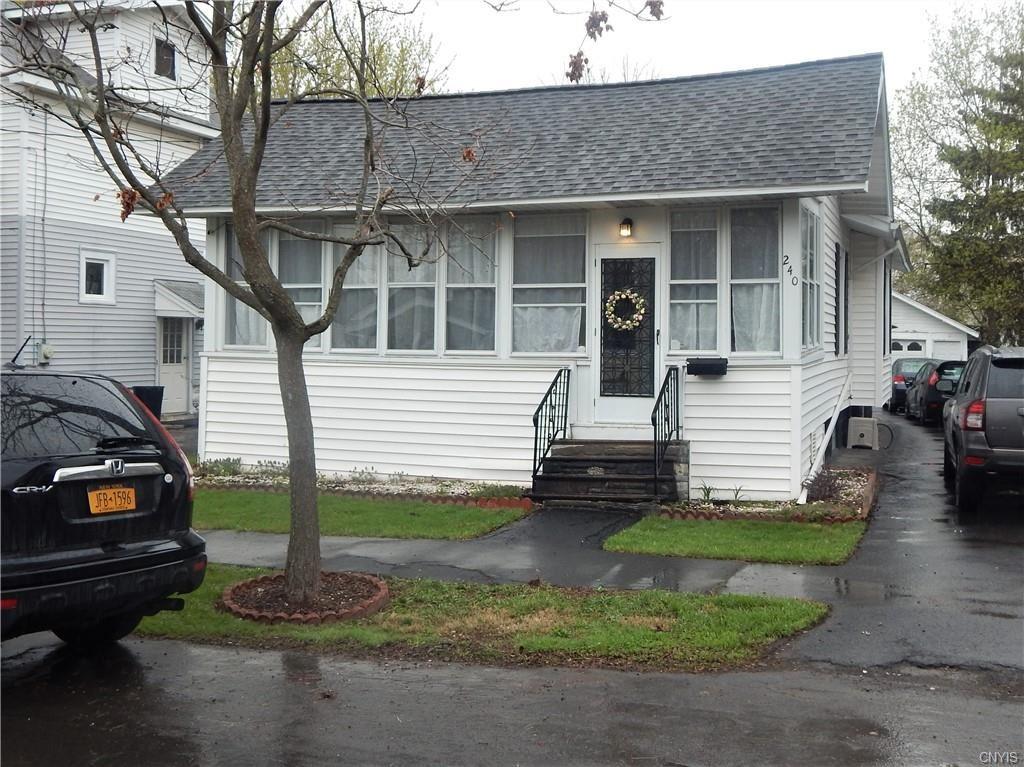 240 N Collingwood Avenue, Syracuse, NY 13206 - MLS#: S1329986