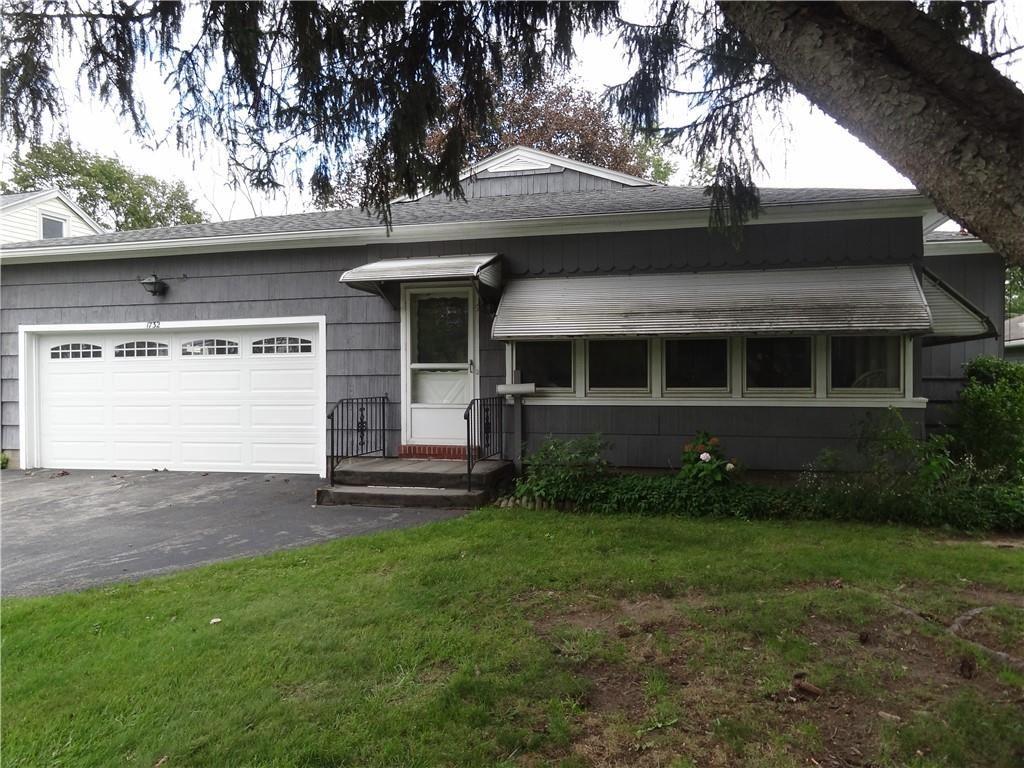 1732 Buffalo Road, Rochester, NY 14624 - MLS#: R1369987