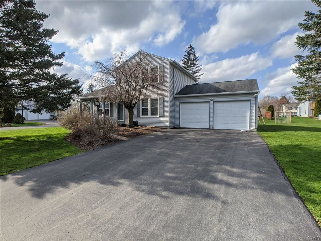 8116 Rapallo Way, Clay, NY 13041 - #: S1260987
