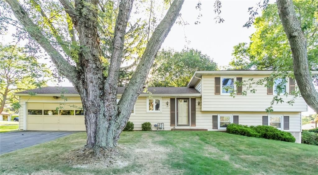 197 Hillview Dr, Rochester, NY 14622 - MLS#: R1364988