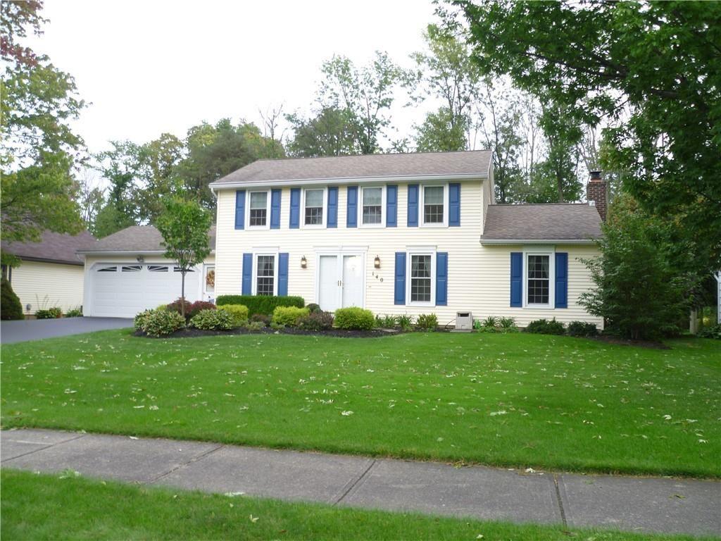 140 Crossroads Lane, Rochester, NY 14612 - MLS#: R1365988