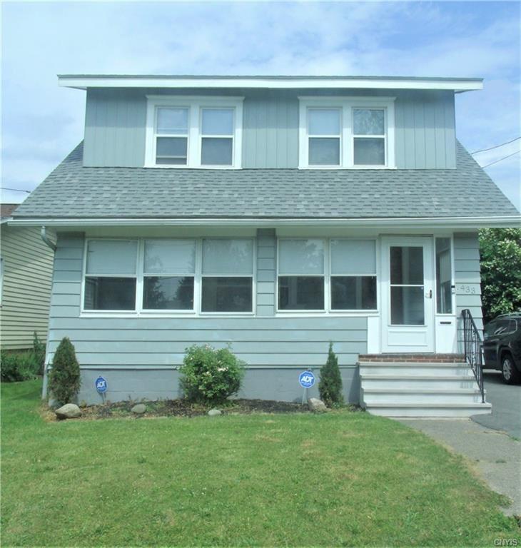 433 Darlington Road E, Syracuse, NY 13208 - MLS#: S1347989